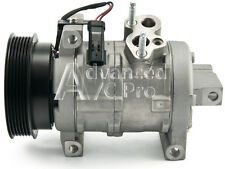 New AC A/C Compressor Fits: Challenger / Magnum /  Charger V8 See Chart