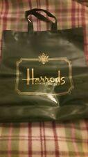 large harrods bag tote