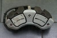 Mercedes AMG Bremse Bremssattel Bremsanlage vorne links W221 S63 S65 S Klasse