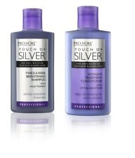 Touch Of Silver Shampoo & Conditioner 150ml - Duo Pack - Kit
