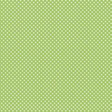Baumwollstoff Mini Sterne grün METERWARE Webware Popeline Stoff