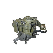 ROCHESTER 2GV CARBURETOR 1971 CHEVY GMC TRUCK 307 ENGINE
