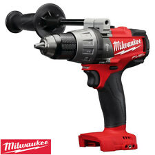Milwaukee M18FPD-0 18V Li-Ion FUEL Next Gen Combi Hammer Drill Driver Body Only