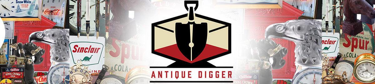 Schieks Antique Digger