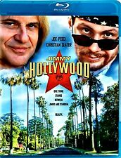 Jimmy Hollywood(NEW Blu-ray )JOE PESCI,CHRISTIAN SLATER,MUSIC// ROBBIE ROBERTSON