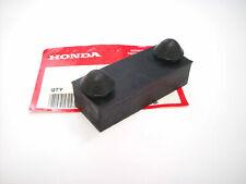 1x Original Gummi für Sitzbank Rubber Seat Setting Honda CY50, CY80 - NEU