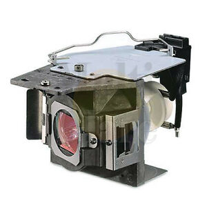 Original bulb inside Projector Lamp Module for BENQ W1070+W