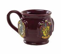 3D Mugs MGM0017 Harry Potter  Crests Gift Boxed Mug