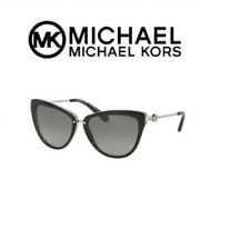 Micheal Kors Sonnenbrille ABELAII(MK6039)Cat Eye Sunglasses Immaculate Condition