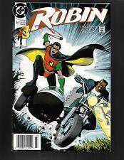 Robin  #3 of 5 DC Comics 1991 NM- 1st Mini-Series