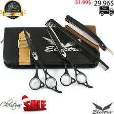 Professional Barber Hairdressing Scissors, Hair Cutting Shear 6.5 Japanese Steel