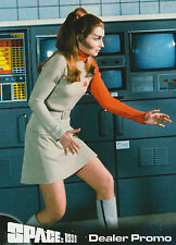 Space 1999 Trading Cards Exclusive Dealers Promo Card CCP2