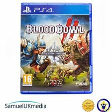 Blood Bowl 2 (PS4) **GREAT CONDITION**