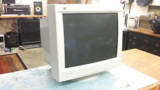 "Viewsonic G810 21"" inch CRT monitor.   Model VCDTS21541"