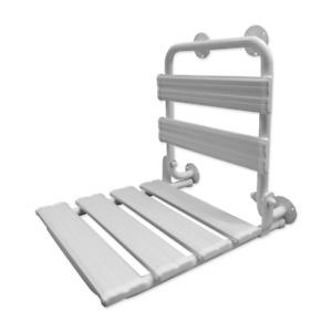 Duschhocker Duschklappsitz Duschsitz Dusch Klappsitz für barrierefreies Bad