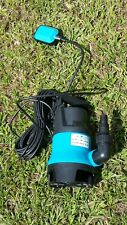 180 LPM 550W Submersible HSTP Dirty Water Pump