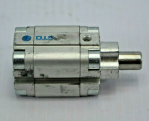 Festo 164887  Pneumatic Cylinder Stopper Cylinder STA-20-15-P-A Used