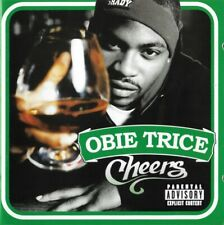 [Music CD] Obie Trice - Cheers
