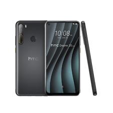 HTC Desire 20 Pro (Unlocked) 128GB Dual SIM 6GB RAM 4G LTE 6.5in 48MP