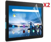2 X For Lenovo Tab P10 Screen Protector Ultra Clear TPU (TB-X705F/TB-X705L)