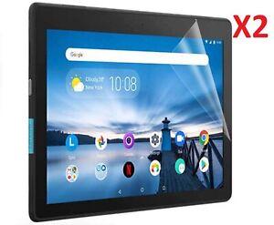 2 X For Lenovo Tab M10 Screen Protector Ultra Clear TPU (TB-X605F)
