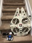 Drone type Star Wars Millennium Falcon XL 2.4GHz Remote Control