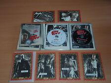 DVD -  SIN CITY DE FRANK MILLER (EDITION DOUBLE DVD COLLECTOR)