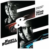 FREE US SH (int'l sh=$0-$3) NEW CD : Fast & Furious Soundtrack