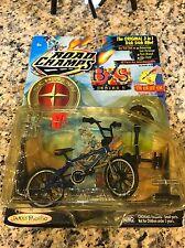 """Road Champs"" Schwinn Metallic Real Metal  Finger Bike  No Reserve New"