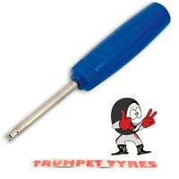 Tyre Valve Core Torque Tool For Installing & Removing Valve Cores | Handy | 4220