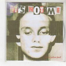 (FU810) It's Not Me (sampler), Janice Graham Band - DJ CD