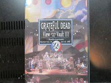 Grateful Dead - View from the Vault III (DVD, 2002)