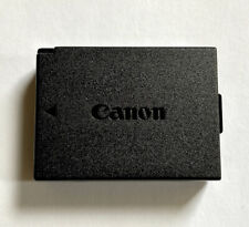 Genuine Canon Li-ion Battery Pack LP-E10