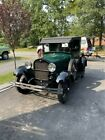 1929 Ford Model A  1929 Ford Model A Truck