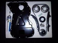 FORD TRANSIT MK7 2.2 TDCi 16V DIESEL FWD TIMING CHAIN KIT + TIMING COVER 06-14