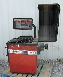 Remanufacturing Service ONLY for your Coats 950 Tire Balancer + Shipping