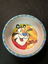 zak designs bowl Tony The Tiger