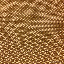 Antique Radio Grille Cloth, Gold Herringbone, 18 x 24, Shipping Changes !