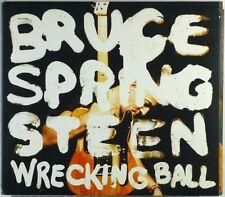 CD-BRUCE SPRINGSTEEN-Démolisseur Ball-a5694