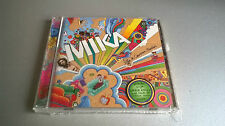 CD MIKA : LIFE IN CARTOON MOTION