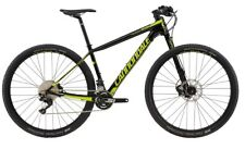 Cannondale F-Si Carbon 4 29er Mountain Bike 2018 - Hardtail.