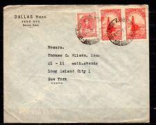alter Argentinienbrief