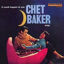 Chet Baker - It Could Happen to You [New Vinyl]