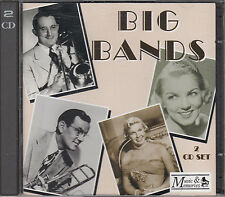 BIG BANDS Music & Memories Glenn Miller Benny Goodman Duke Ellington Count Basie
