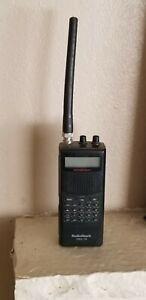 RADIO SHACK PRO-79 WEATHER ALERT PORTABLE HANDHELD SCANNER 200 CHANNEL