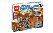 *NEW* Lego STAR WARS 10195 REPUBLIC DROPSHIP WITH AT-OT WALKER