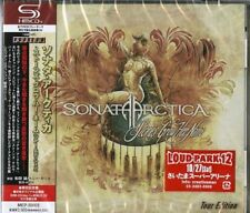 Stones Grow Her Name [Tour Edition] by Sonata Arctica (Heavy Metal) (CD, Oct-2012)