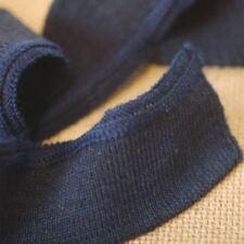 Telas y tejidos color principal azul de 3 - 5 metros para costura y mercería