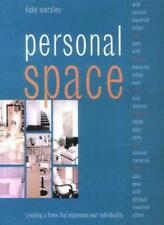 Personal Space By Kate Worsley