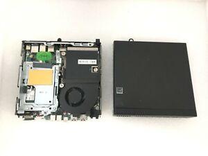HP EliteDesk 800 G2 Mini-35W Chassis W/ Motherboard 801739-001, HeatSink And Fan